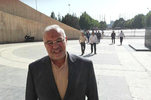 حبیب کاشانی از مدیر عاملی باشگاه سایپا کنار رفت