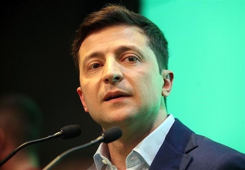 رئیس جمهوری اوکراین خواستار توافقنامه جدید نظامی با ترکیه شد