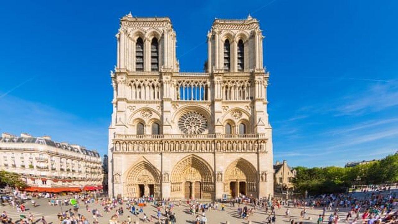 طراحی کدام شاهکارهای معماری اروپا از دنیای اسلام سرقت شدند؟