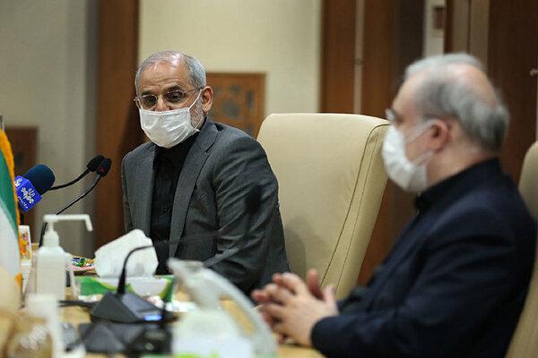 برگزاری سال تحصیلی جدید بر اساس پروتکلهای اعلامی وزارت بهداشت