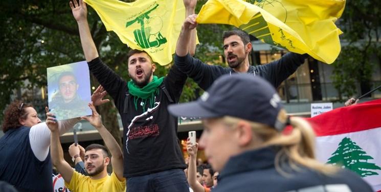 ادعای روزنامه صهیونیستی در مورد تصمیم سوئیس برای حزب الله
