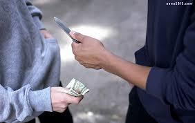استخدام زنان برای اخاذی از مردان پولدار