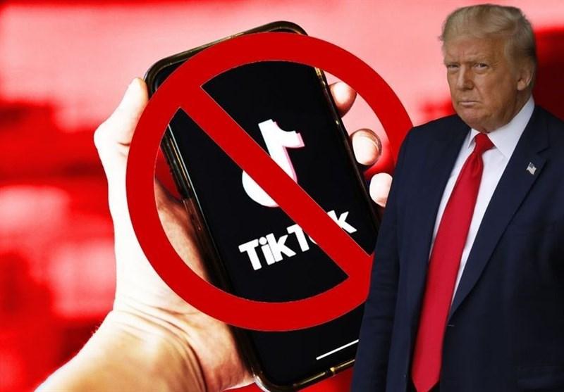 تیکتاک از ترامپ شکایت میکند