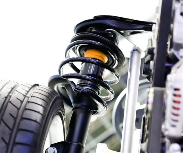 آخرین قیمت کمک فنر خودرو در بازار