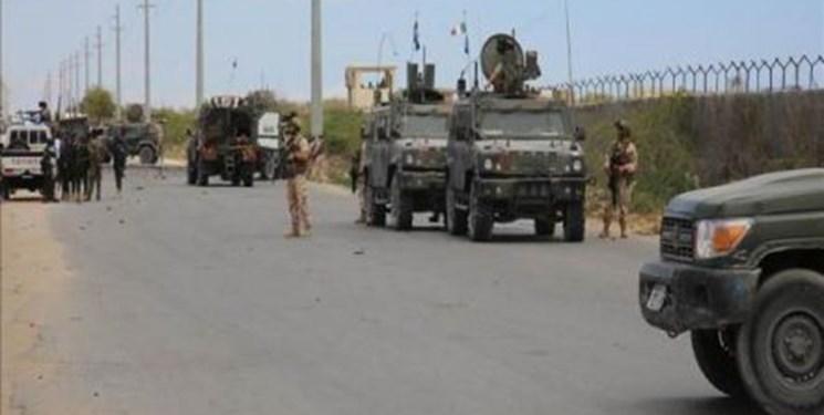 کشته شدن سه عضو «الشباب» در عملیات ارتش سومالی