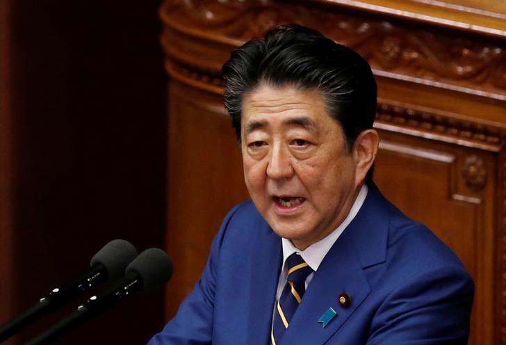 آبه رکورد طولانی ترین دوره نخست وزیری ژاپن را شکست