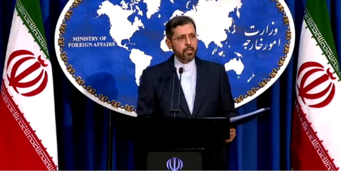 اظهارات سخنگوی وزارت خارجه؛ از خرابکاری در نطنز تا سفر گروسی به تهران