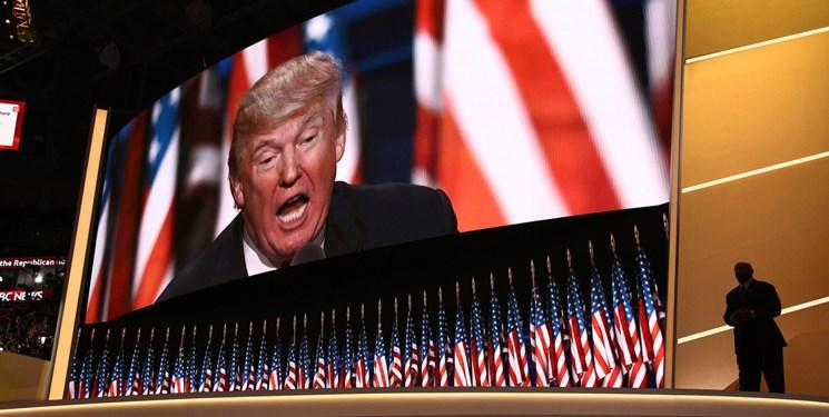 سخنرانی خانوادگی ترامپ در مجمع حزب جمهوریخواه