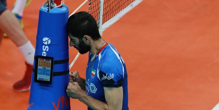 رسانه ایتالیایی: آیا عبادیپور برای تیم ملی لهستان بازی خواهد کرد؟