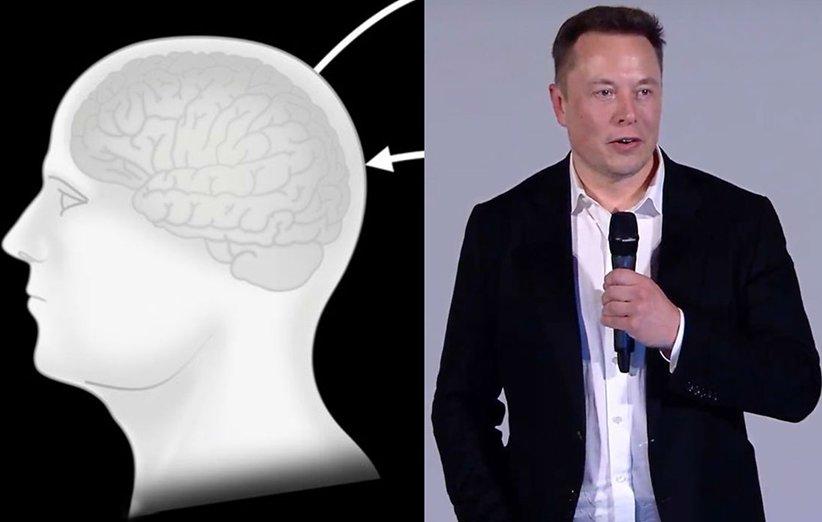 ماسک هوش مصنوعی را با مغز انسان پیوند میدهد