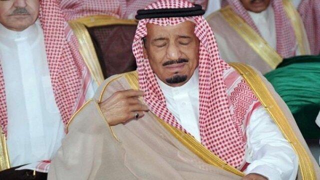 دستورات پادشاه سعودی برای برکناری تعدادی از مسئولان کشوری