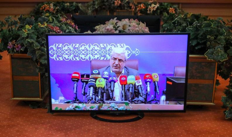 زمان برگزاری انتخابات ریاستجمهوری ۱۴۰۰ اعلام شد
