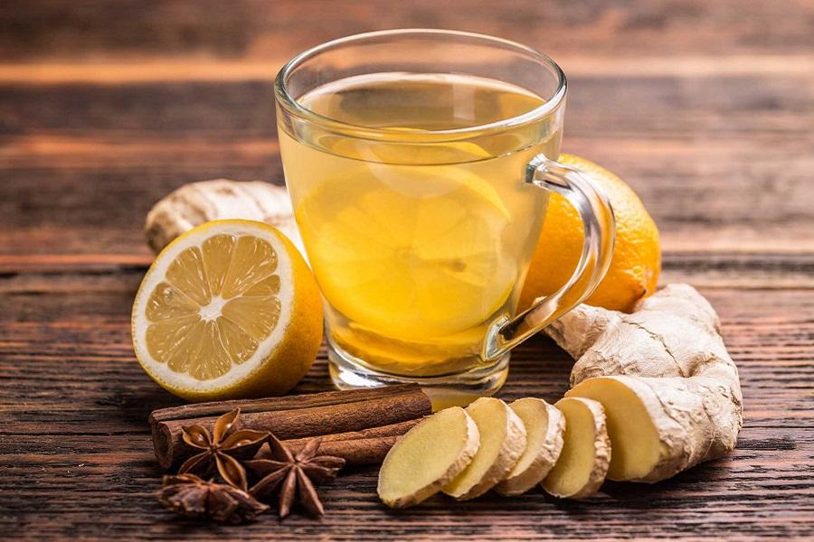 با خواص شگفت انگیز چای زنجبیل برای کاهش وزن آشنا شوید