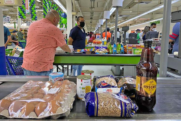 آیا کرونا میتواند از بسته بندی مواد غذایی منتقل شود؟