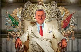 نشنال اینترست: اردوغان میخواهد دولت عثمانی را احیا کند؟