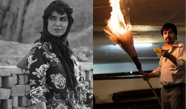 دو فیلم ایرانی در برنامه نمایش آنلاین جشنواره ونیز