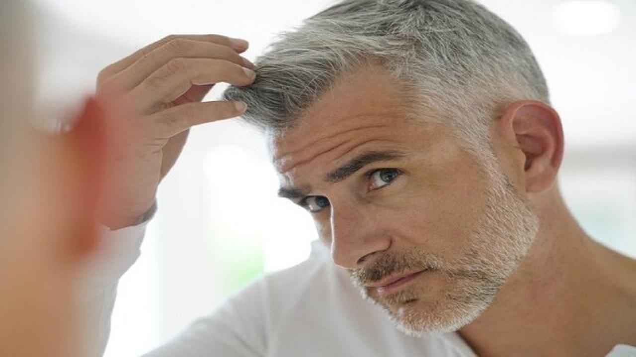 نبایدهایی که منجر به سفیدی زودرس مو میشوند