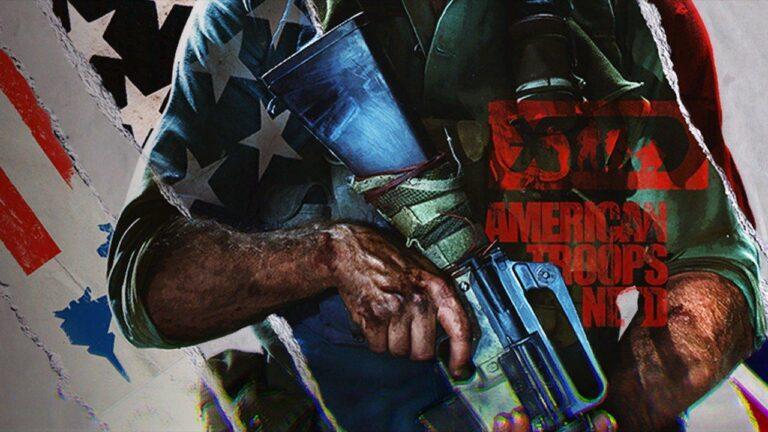 تاریخ عرضه Call of Duty: Black Ops – Cold War فاش شد