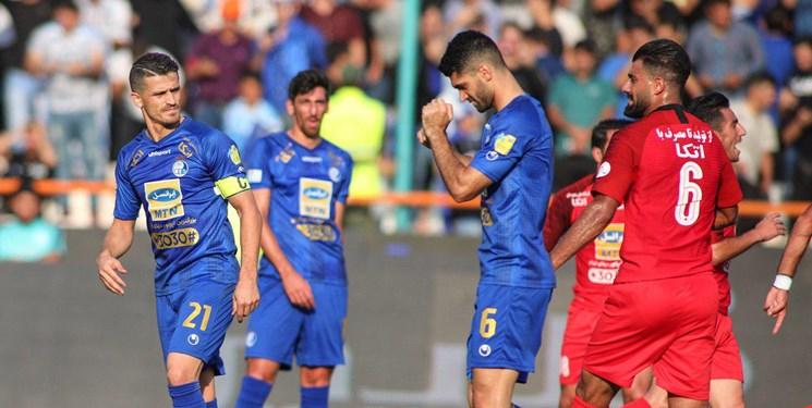 باشگاه پرسپولیس: هواداران ما نگران داوری دربی هستند