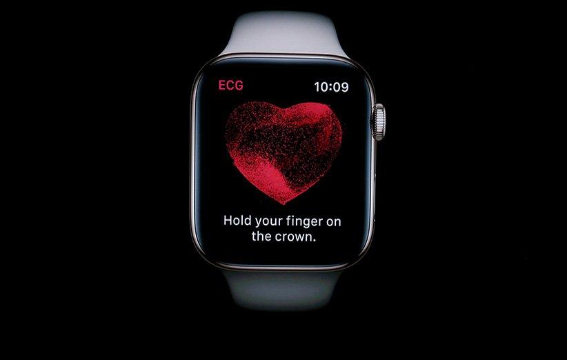 قابلیت اندازهگیری فشار خون به اپل واچ میآید