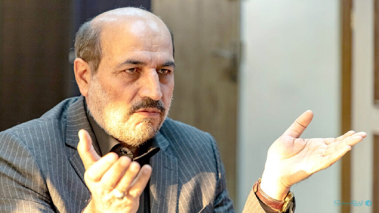 انتقاد نماینده مردم قزوین در مجلس از پایین بودن بودجه استان
