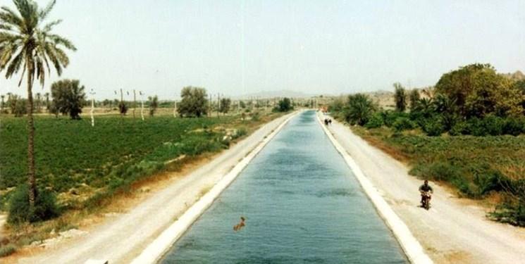 غرق شدن جوان 28 ساله مینابی در کانال آب