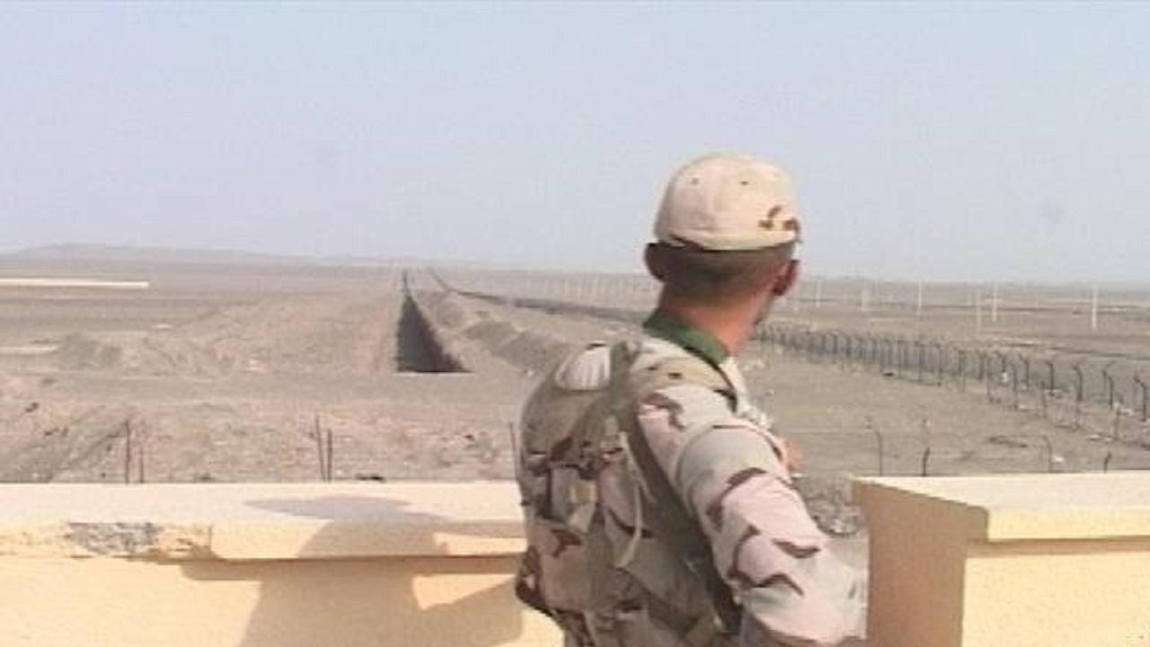 شهادت سرباز وظیفه در درگیری با قاچاقچیان مواد مخدر