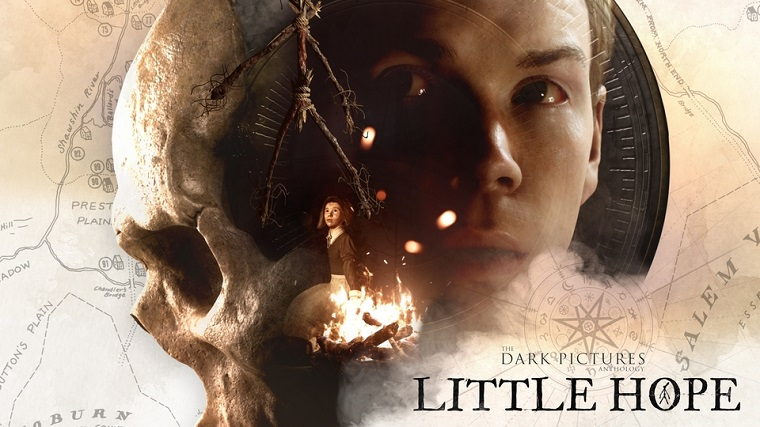 مشخصات سیستم مورد نیاز بازی The Dark Pictures Anthology: Little Hope اعلام شد