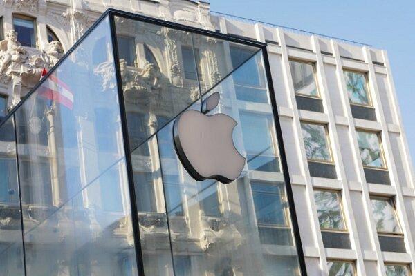 بازگشایی تعداد محدودی از فروشگاه های اپل