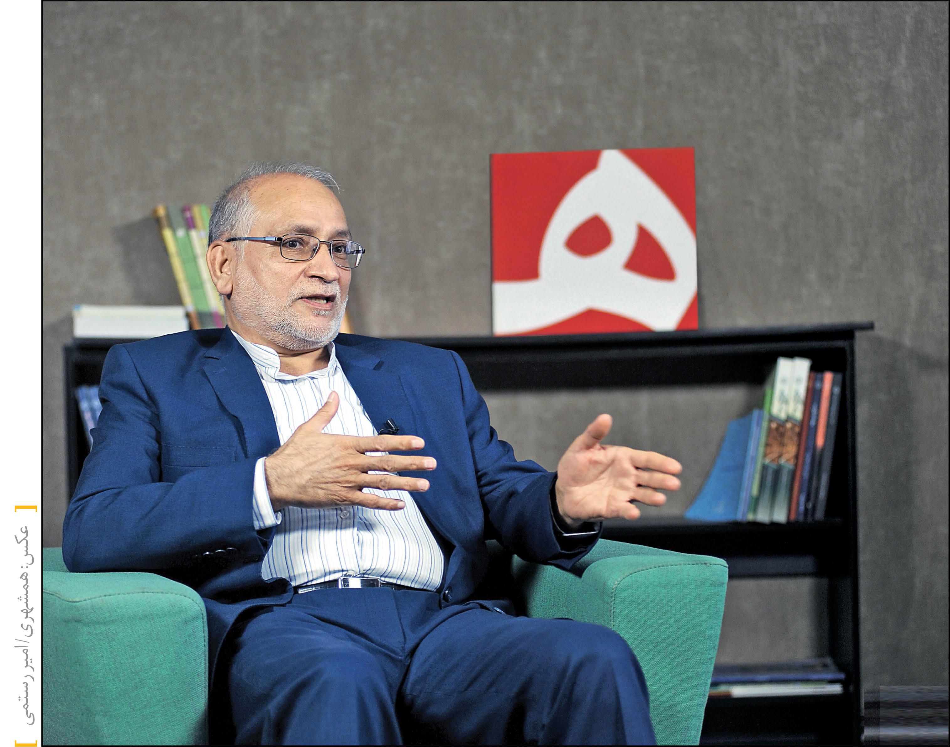 حسین مرعشی: 99 سال پایانی تحریم های سنگین علیه ایران است