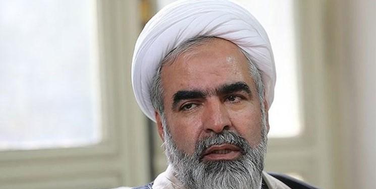 جبهه پایداری در سوگ حسینیان نشست