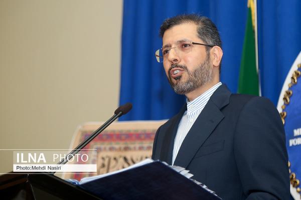 اظهارات آقای سخنگو درباره کاهش تعهدات برجامی ایران