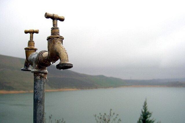 رشد ۱۴ درصدی مصرف آب در شیراز؛ کمبود ۴۰ هزارمتر مکعبی آب