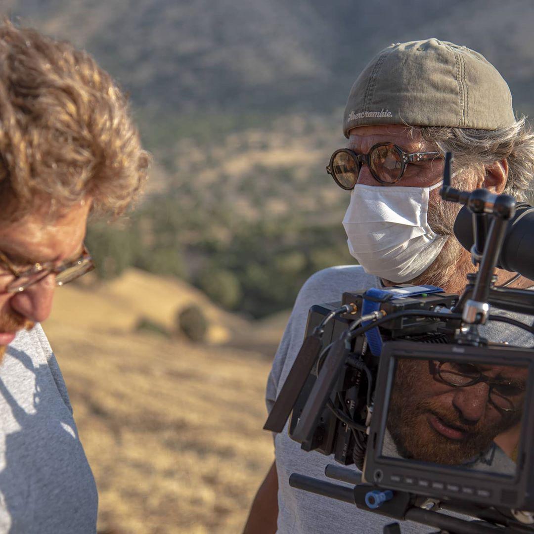چهره ها/ تمرکز کردن راما قویدل در پشت صحنه «ایلدا»