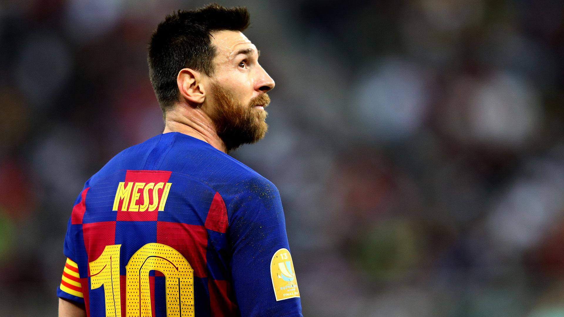 کشمکش بارسلونا و لیونل مسی/ جدایی آزاد یا بند فسخ 700 میلیون یورویی؟