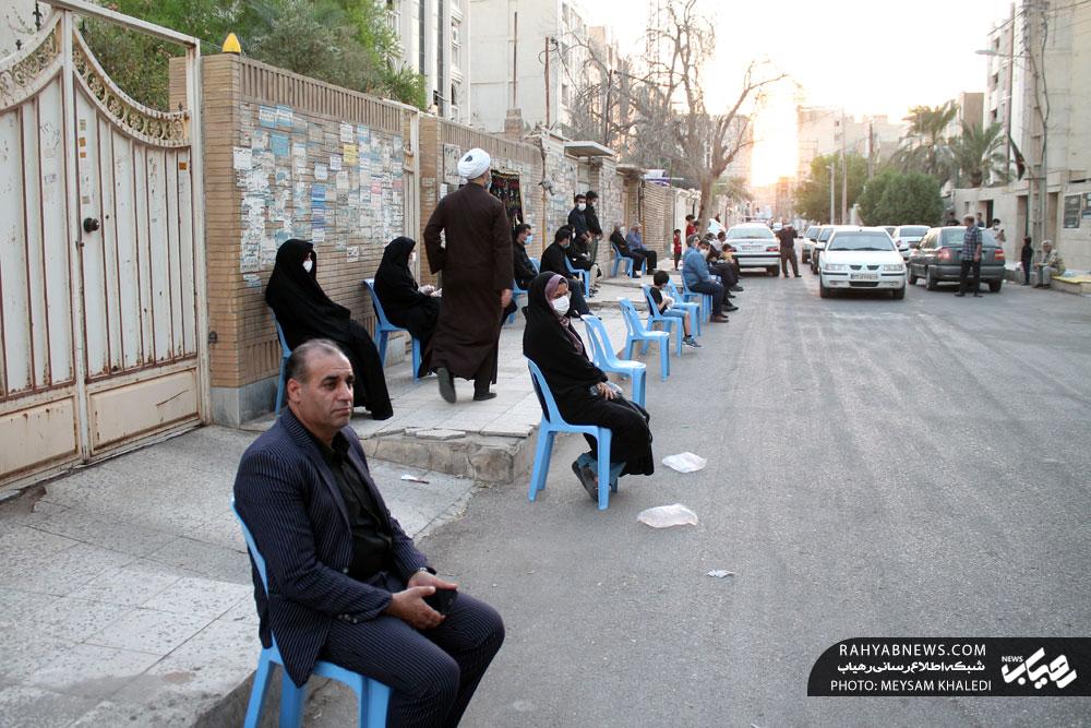 روایت روضههای محلهای اهواز؛ هر کوچه یک حسینیه
