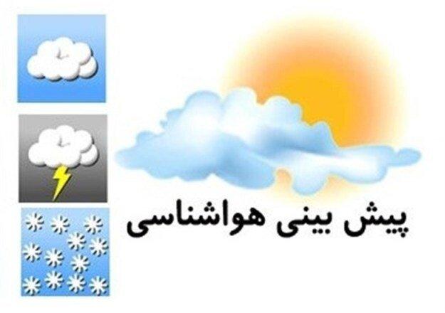 افزایش 10 تا 12 درجهای هوای آذربایجان شرقی