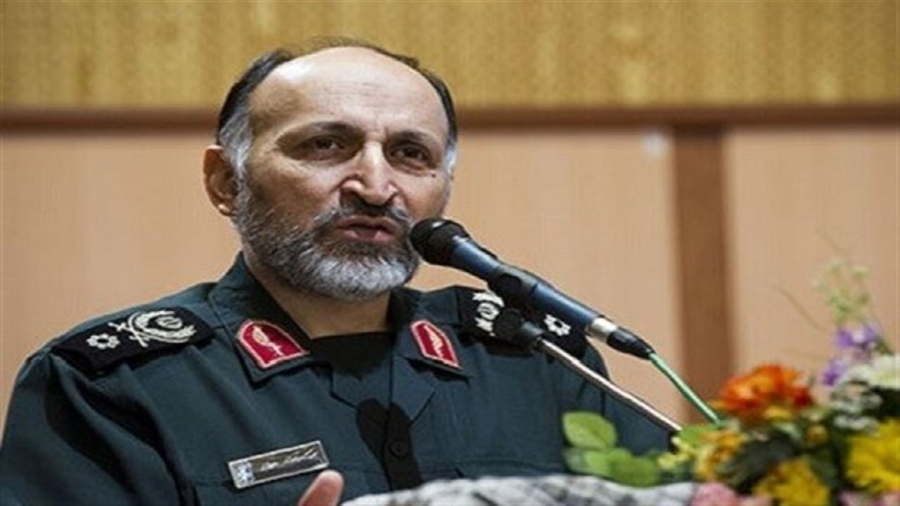 سردار حجازی: رژیم صهیونیستی نمیتواند امنیت امارات را تامین کند