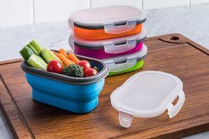 پنج روش آسان برای کاهش ضایعات در آشپزخانه