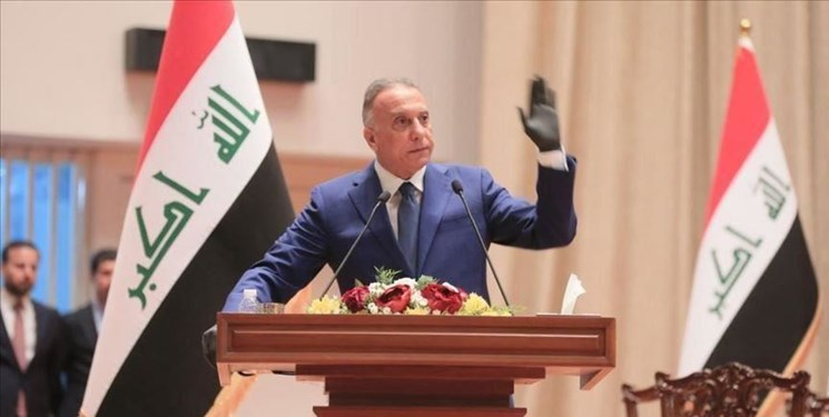 فراکسیون بدر عراق: دولت الکاظمی هیچ دستاوردی نداشته است