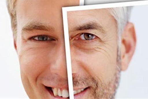 نور مستقیم خورشید موجب پیری زودرس پوست میشود