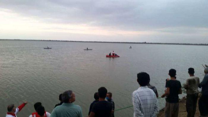 جوان ۱۸ ساله در آب بندان آق قلا غرق شد