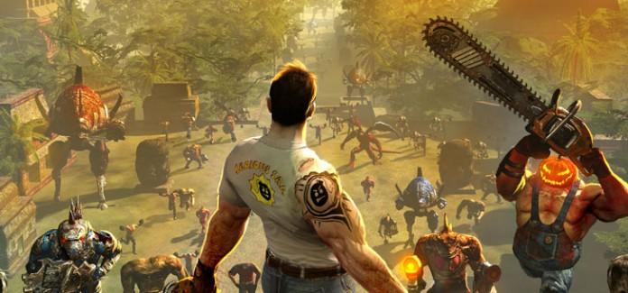 بازی Serious Sam برای مدتی محدود رایگان شد