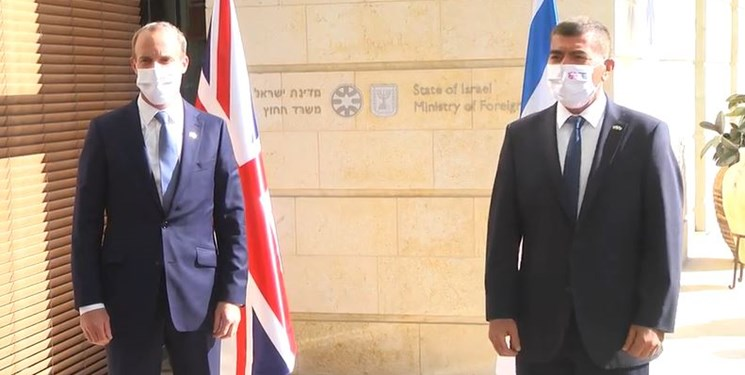 انتقاد وزیر خارجه صهیونیستها از رفتار اروپا درخصوص ایران