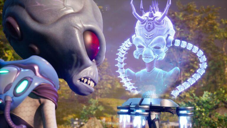 بازی Destroy All Humans برای کنسولهای نسل بعد منتشر نمیشود