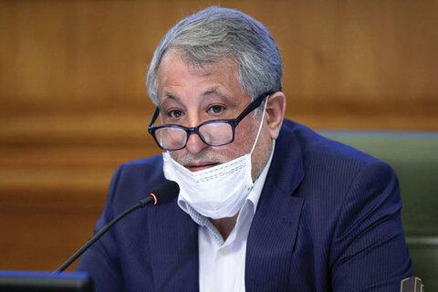 تصمیم محسن هاشمی برای انتخابات ۱۴۰۰