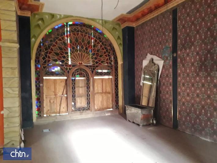 کاخموزه باغچهجوق ماکو برای بازدید گردشگران بازگشایی میشود