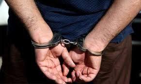 دستگیری سارق طلاهای دختر ۳ ساله در کمتر از ۴ ساعت