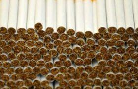 کشف ۵۳۹ هزار نخ سیگار در محور بندرعباس به لار