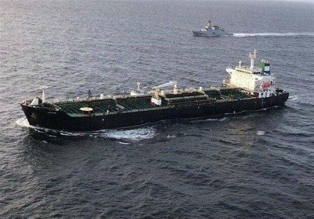 اعتراض حقوقی ایران به توقیف سوخت صادراتی به ونزوئلا
